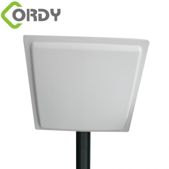 long distance rfid reader